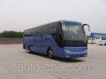 黄河牌ZZ6128HNQA型客车