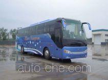 黄河牌ZZ6128HQ1型客车