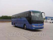 黄河牌ZZ6128TD4型客车
