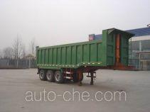 Sida Steyr ZZ9402ZHX391 dump trailer