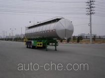 Sida Steyr ZZ9406GYS331 liquid food transport tank trailer