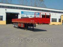 Hongyunda ZZK9380 trailer