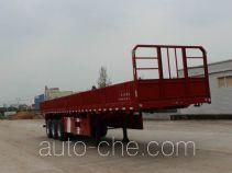 Zhongzhuan Zhuanqi ZZQ9401 trailer