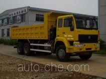 Zhongshang Auto ZZS3251 dump truck