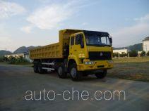 Zhongshang Auto ZZS3310 dump truck