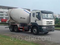 Zhongshang Auto ZZS5250GJB concrete mixer truck
