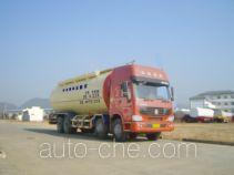 中商汽车牌ZZS5310GFL型粉粒物料运输车
