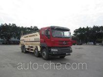 Zhongshang Auto ZZS5310GXH-1 pneumatic discharging bulk cement truck