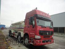 Zhongshang Auto ZZS5310GXH-3 pneumatic discharging bulk cement truck