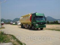 Zhongshang Auto ZZS5311GXH pneumatic discharging bulk cement truck
