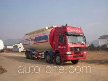 Zhongshang Auto ZZS5313GXH pneumatic discharging bulk cement truck