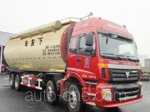 Zhongshang Auto ZZS5319GXH pneumatic discharging bulk cement truck