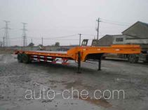 Zhongshang Auto ZZS9191TDP lowboy