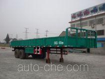 Zhongshang Auto ZZS9283 trailer