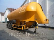 Bulk grain trailer