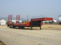Zhongshang Auto ZZS9352TDP lowboy