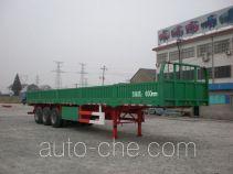 Zhongshang Auto ZZS9380 trailer