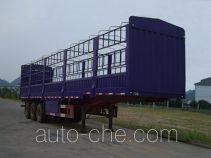 Zhongshang Auto ZZS9400CLX stake trailer