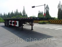 Zhongshang Auto ZZS9400P flatbed trailer