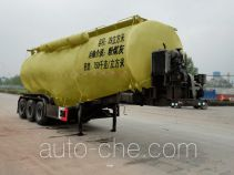 Zhongshang Auto ZZS9401GFL medium density bulk powder transport trailer