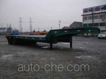 Zhongshang Auto ZZS9401TDP lowboy
