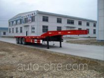 Zhongshang Auto ZZS9402TDP lowboy