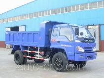 Xier ZZT3101 dump truck