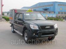 Xier ZZT5022XQY-4 explosives transport truck