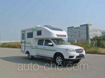 春田牌ZZT5030XLJ-5型旅居车