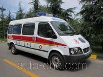 春田牌ZZT5038XJH-4型救护车