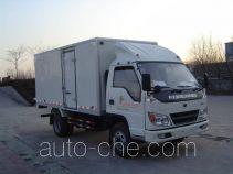 希尔牌ZZT5040XBW型保温车