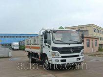 Xier ZZT5042TQP-5 gas cylinder transport truck