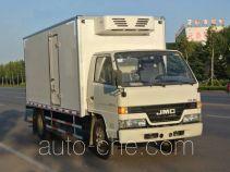 希尔牌ZZT5042XLC-4型冷藏车