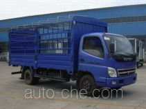 Xier ZZT5070CYS stake truck