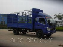 Xier ZZT5121CYS stake truck