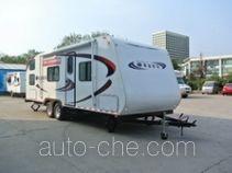 Xier ZZT9030XLJ caravan trailer