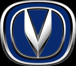 Логотип Changan Auto