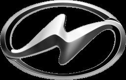 Логотип Higer