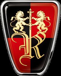 Roewe logo