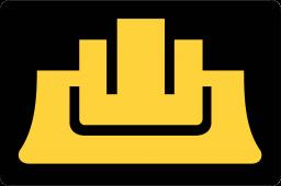 Логотип Shantui Chutian