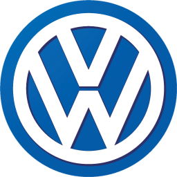 Volkswagen Caddy logo