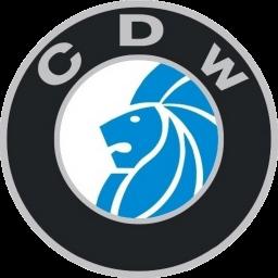 Логотип Sinotruk CDW Wangpai