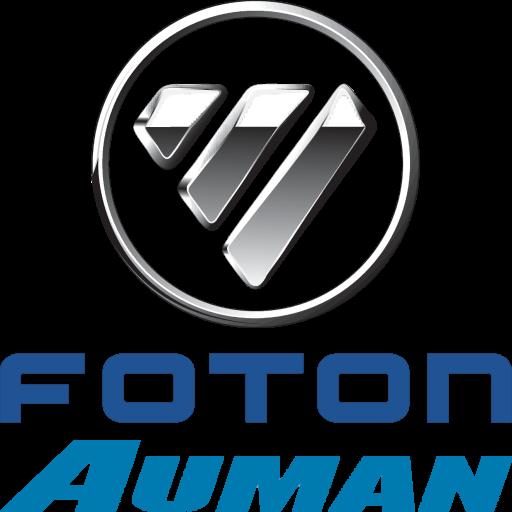 Логотип Foton Auman