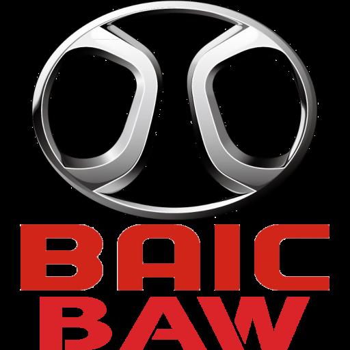 BAIC BAW logo