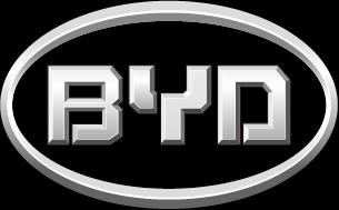 比亚迪品牌标志
