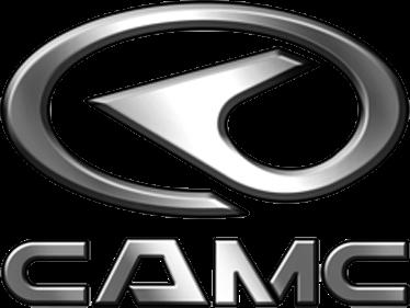 CAMC logo