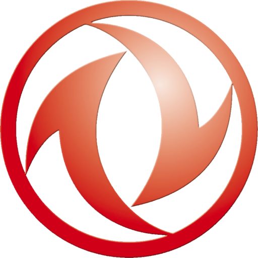 Логотип Dongfeng
