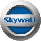 Dongyu Skywell logo