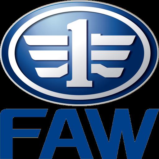 FAW Liute Shenli logo