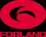 Логотип Foton Forland